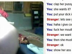 Boyfriend Having Blowjob On Omegle - morecamgirls