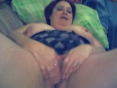 horny chubby mature 45y hairy pussy