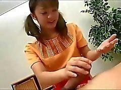 japonais exprimer comédienne de rina hand job 2.011