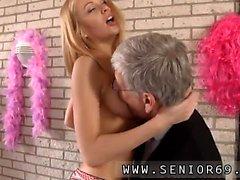 Alter Mann und junge Geschichten und der movietures porn Girl Jennys derart