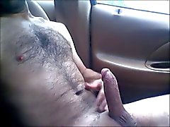 Naked Auto Jerking