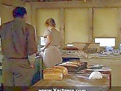 Jessica Lange - the postman always rings twice