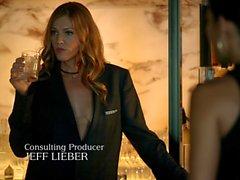 Tricia Helfer - Lucifer S01 E02-E03