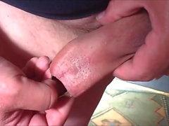 Vorhaut mit Zinndeckel - 2 Videos