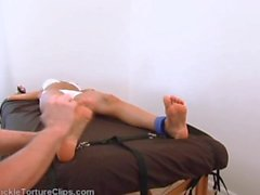 Lela Star Tied and Tickled
