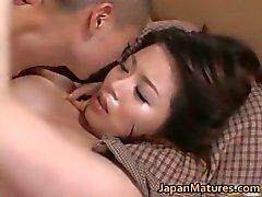 Miki Sato linda Nipponjin goza