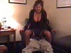nastyplace - Interracial DP Party For My Cuckold Wife Cindy
