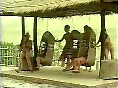 Thai Classic Siamkatzen Tabu Film