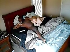 interracial couple bbc knocks boots
