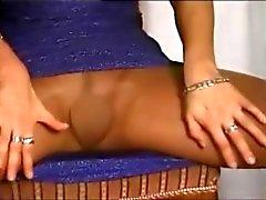 pantyhose upskirt tease