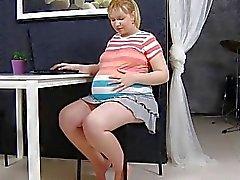 Jenny grossesse partir 05 MyPreggo ( dot) com