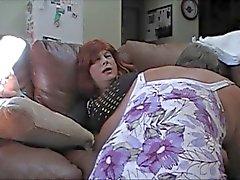 Tammy dans - quand le femme est partie aux des fagots vont jouer deux