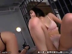 Ai Komori hot mature Asian babe is an amateur in hardcore 69