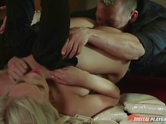 Assassini di Bibi Jones scena 1