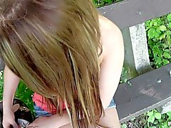 Seins Hot sur Easy amateur girl de Barbara douce