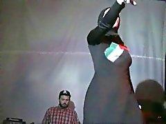 Hijab Грязная Танцевальная