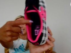 Boyfriend smelly punishment - POV: czechsoles Foot Fetish