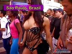 Fantastic Trans Party I Brasilien