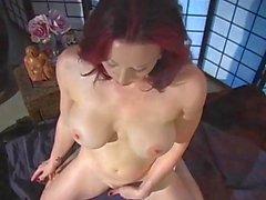 Amazing goddess squirting