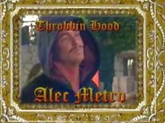 Robin Hood The XXX Version