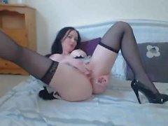 Amateur Maid Camgirl At gagfap