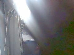 Flash en el bus