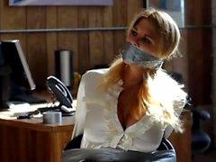 Blonde secretary part 2