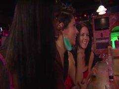 Bartender - Сцена 4.