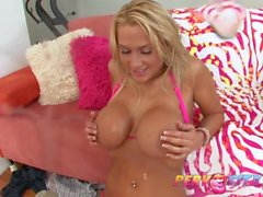 Pervicity Mike Adriano Fuck Blonde Slut
