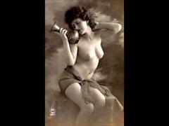 Vintage Nudes Part 19