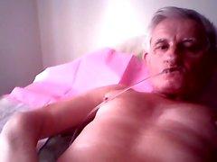 Un solo hombre Piss Orgía - 1