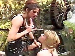 Kym Wilde'ın ( Kym Wilde'ın ) & Stacy The Nichols (Beyaz American)