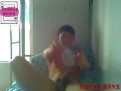 Chinese hottie JO webbkamera 67
