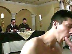 Homosexuell Film folgende Verpflichtungen überführt der Test mit dem Flugwesen Co