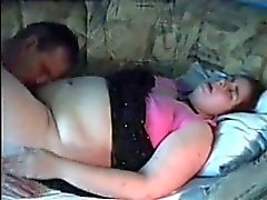 Paylaşılan tombul karısı