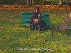 Passeggiata - by Helga