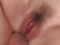 Amazing sex scenes at work with nurse, Erika Nishino