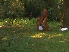 Capoeira 10 - Scène 3