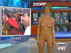 2010-01-29 Naked News series