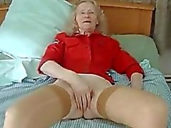 MASTURBATION alt HOUSEWIFE JOSEE echte bitch-