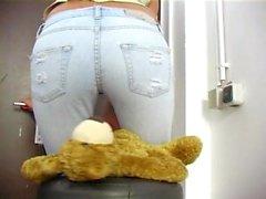 Buttcrush Ceylan