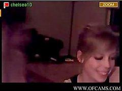 Webcam 5 testicles extra jade carolina