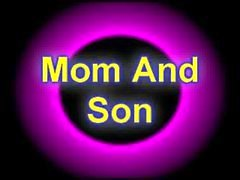 taboo mom and son part 1