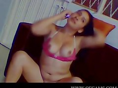 2 sluts laura Colombian and away from sh
