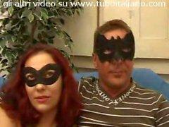 Selena maiala amatoriale Italian amateur housewife