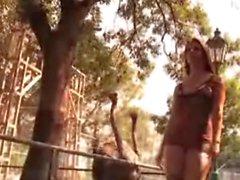 Érica de Campbell - Actiongirls - Enjaulado