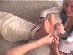 Nylon Tickle 2