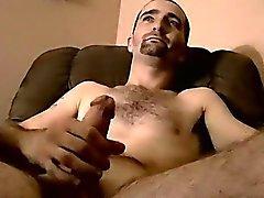 La Succión mutuos la escena homosexuales sorprendente En Recta a Joe