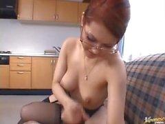 Maria Ozawa POV