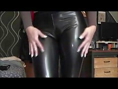 Sexy Mega Latex Pants